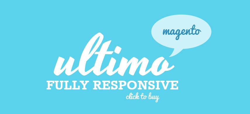 Buy Ultimo theme